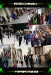 Comunitatea #525KmDeMuzica petrece în București