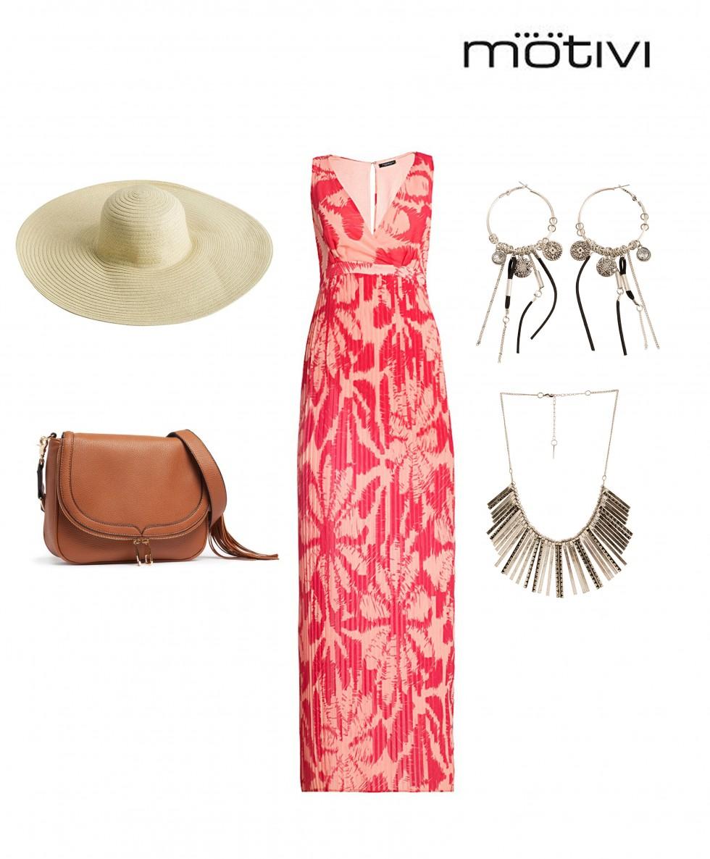 Ținute feminine, pentru o vară fashion