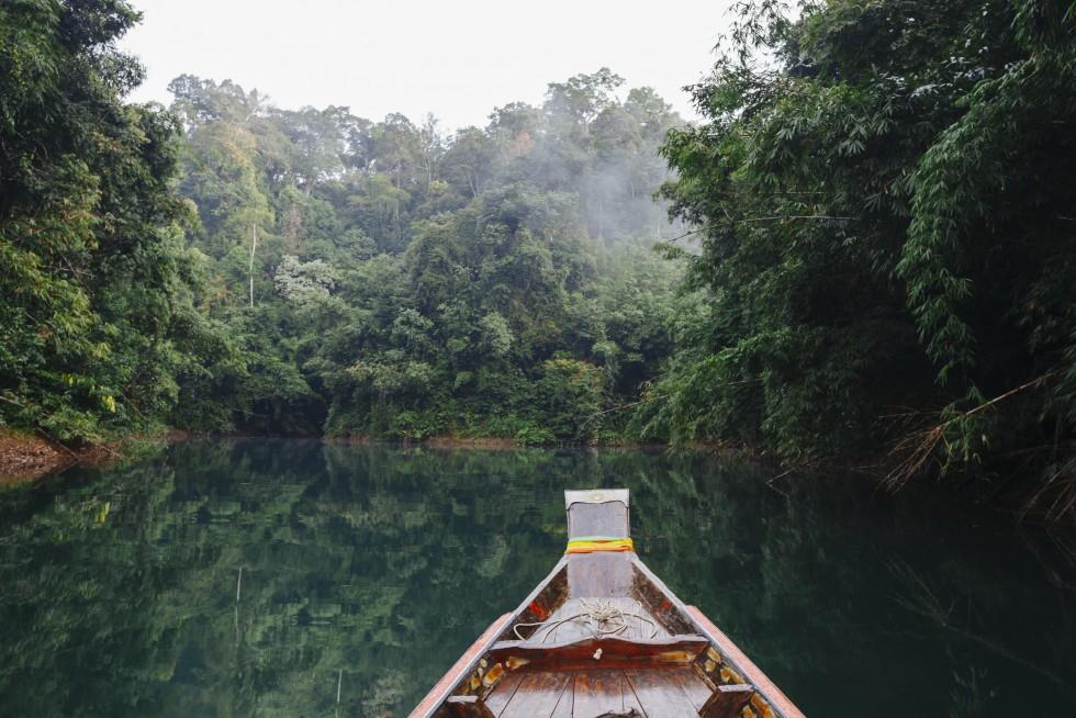 7 zile de aventură în Thailanda