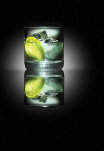 Apa tonică, băutura cu origini în zonele tropicale: Descoperă rețeta cu votcă