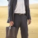 """Recenzia filmului """"Hologramă pentru rege"""": Tom Tykwer, conținut melancolic și absurd"""