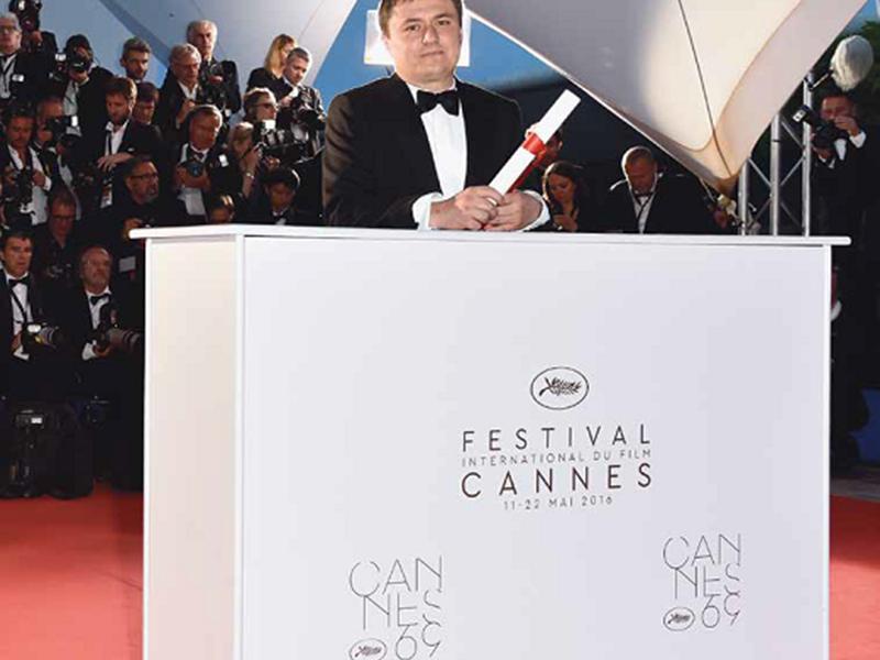 Ce înseamnă al șaselea Cannes al lui Mungiu?