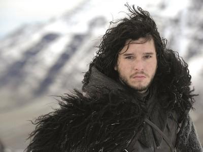 Balada lui Jon Snow. Ucis lângă un copac?!  R.R. Martin, wtf?!