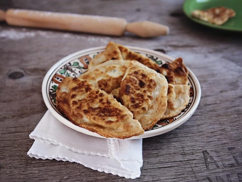 La Răsărit de Prut: Savoarea mâncării basarabene