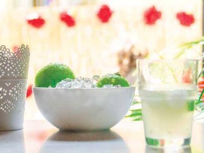 Romul brazilian: 3 rețete cunoscute de cocktailuri