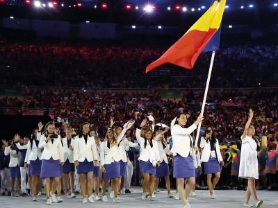Olimpiada și românii