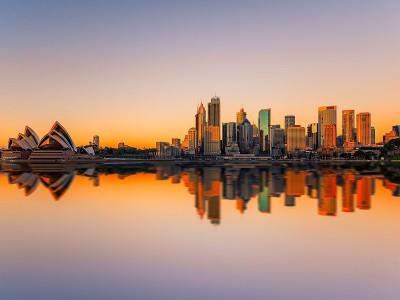 Ghid de țară: AUSTRALIA