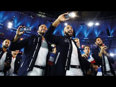 Modă olimpică: Talentul țărilor participante la Jocurile de la Rio privind ținutele purtate