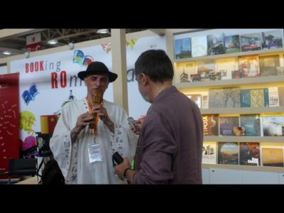Succes românesc la Târgul Internațional de Carte de la Beijing