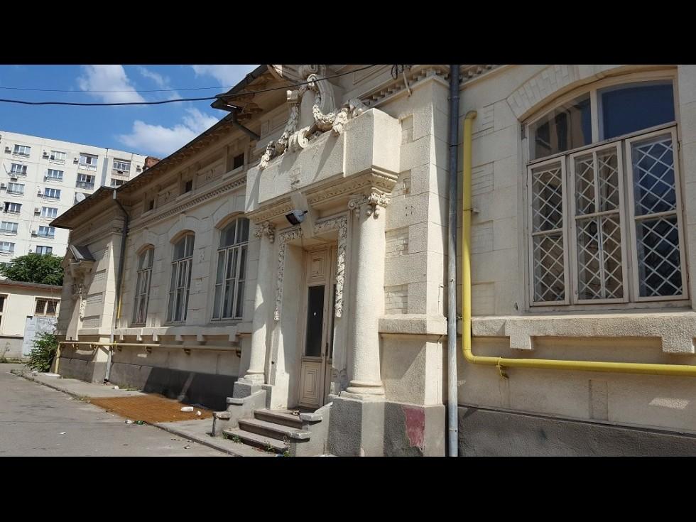 Teatrul Evreiesc de Stat nu își mai poate desfășura activitatea