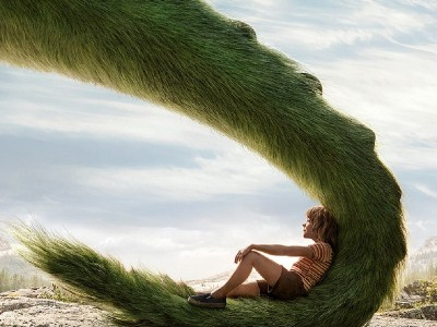 """""""Pete şi dragonul"""", o producţie magică la standardele publicului de azi"""