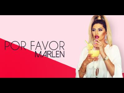"""Marlen debutează cu piesa """"Por Favor"""""""
