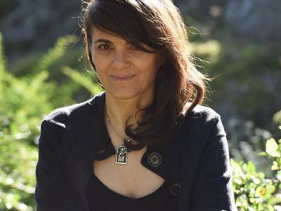 Poezie de Svetlana Cârstean la Noaptea Literaturii Europene