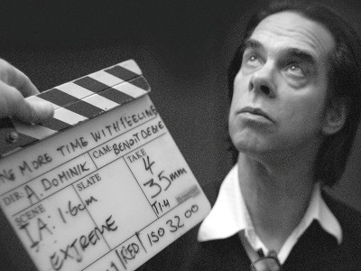 Nick Cave & The Bad Seeds: one more time with feeling: În premieră în România, în deschiderea DokStation