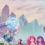 Fetele încep mai devreme:  Star Darlings, franciza Disney,  o ploaie de nume și de copyrighturi