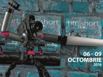The Man Who Was Thursday, cel mai recent film cu Ana Ularu va deschide cea de-a 8-a ediție a Timishort