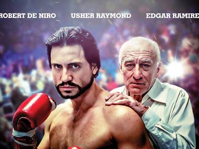 """""""Pumni de piatră"""", biografia legendarului boxer Roberto Duran,  la cinema din 9 septembrie"""