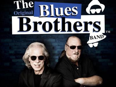 Concertul The Original Blues Brothers Band isi modifica data! Evenimentul va avea loc cu o saptamana mai devreme