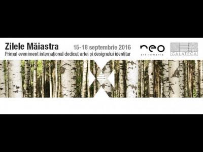 Zilele MĂIASTRA, 4 zile de maraton cultural identitar