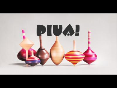 4 motive să mergi la Piua! Târg pentru copii și părinți liberi