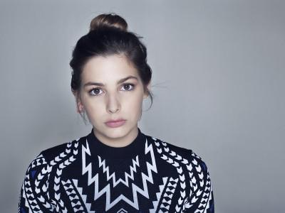 EXCLUSIV. INTERVIU KATARINA: Fiecare artist pune în muzica pe care o cânta o mare parte din personalitatea sa. Calitatea vine din modul în care percepem muzica și viața