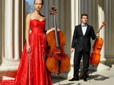 Concerte de muzică clasică în satele medievale din Transilvania