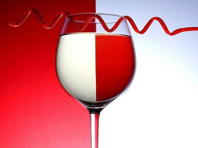 Paharul potrivit la vinul potrivit