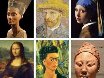 Curs de Istoria Artei: Antichitate, Renaștere și Modernitate
