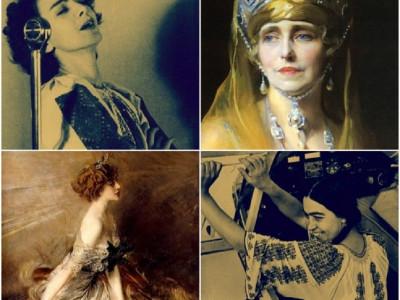 Femeile celebre ale României