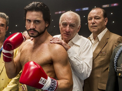 Actori de renume redau povestea legendarului boxer Roberto Duran