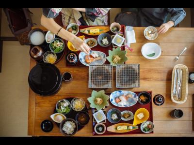 Home dining @Yuki