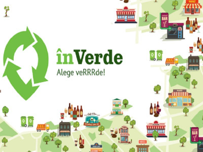 Asociația Planeta Verde participă la UrbanFEST