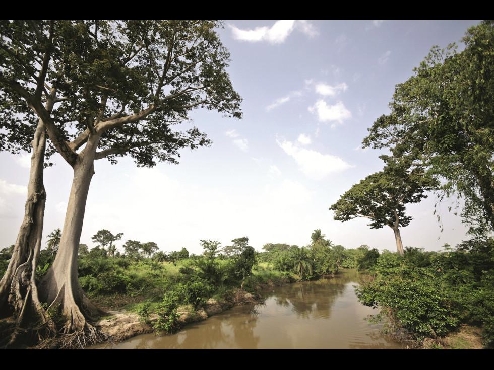 Aventuri în Togo