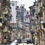 CUBA - box la Havana