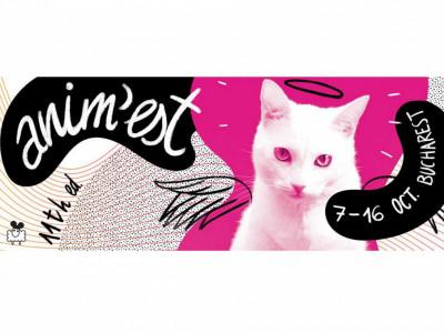 11 recomandări animate la Festivalul Anim'est