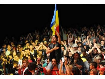 Gala Folk You! are loc în acest week-end, în Capitală
