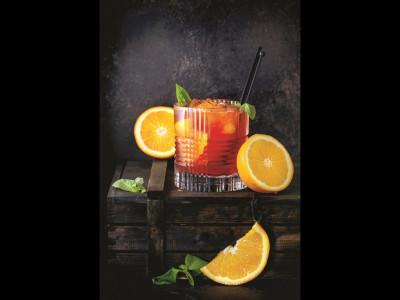 Un cocktail legendar