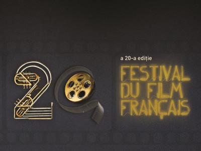 A 20-a ediţie a Festivalului Filmului Francez, sub semnul muzicii