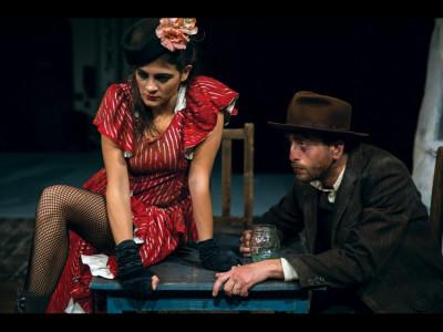 Nastasia, în premieră la Teatrul Masca din 26 noiembrie!