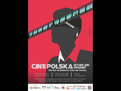 CinePOLSKA: Filme poloneze la București
