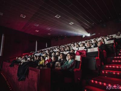 Filmele premiate KINOdiseea se văd duminică, 20 noiembrie, la București