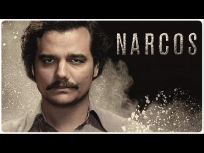 Narcos şi Netflix