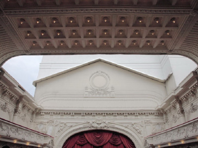 Teatrul Odeon sărbătoreşte 70 de ani