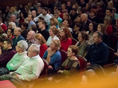 Finalul Festivalului Internaţional de Teatru Clasic, Arad | Cât de contemporan poate fi clasicul?