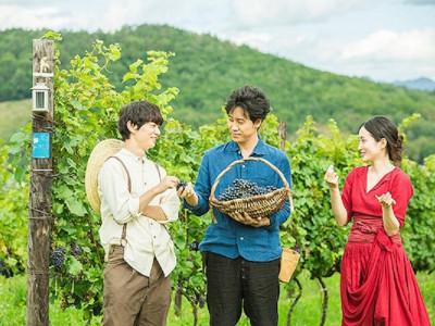Începe Festivalul filmului japonez la București