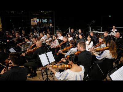 Orchestra Română de Tineret revine în decembrie la Bucureşti