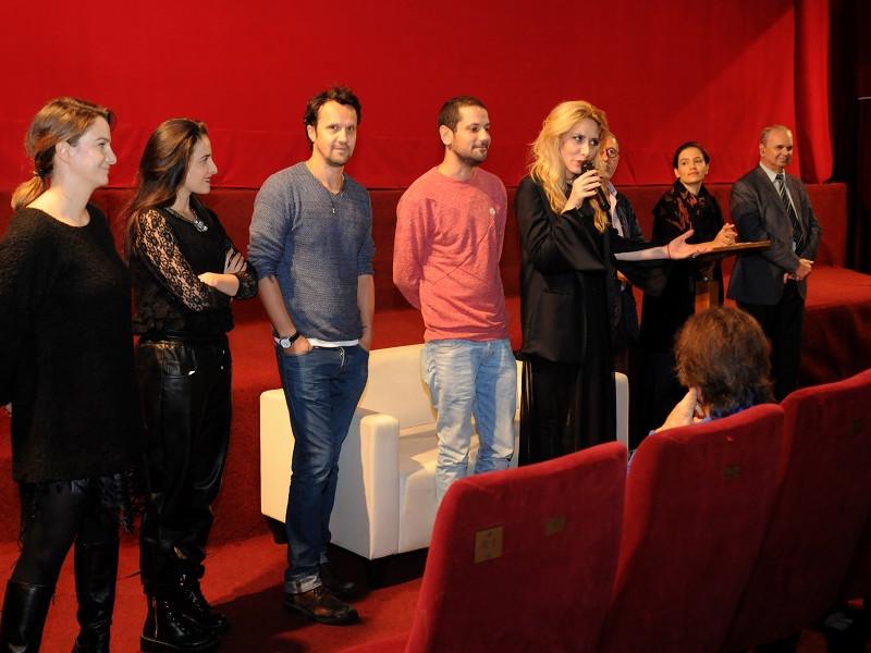 Festivalul Internațional de Film Studențesc - HyperFest și-a desemnat câștigătorii ediției din 2016