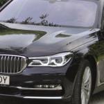 Un BMW macho în era feminismului