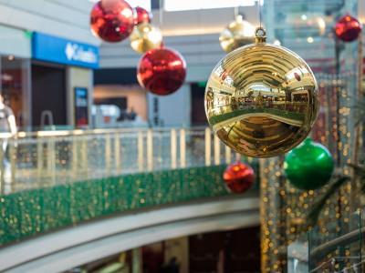 Pe 16 noiembrie, la București, se aprinde cea mai mare instalație indoor de lumini de Crăciun din lume!