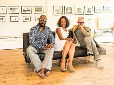 De Phazz: Jazz la feminin | INTERVIU